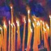 candlepainting